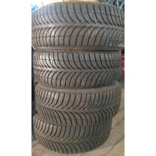 №378. Goodyear 215/55R17 made in Germany (липучки)
