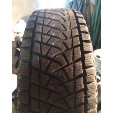 №251. Зимний комплект Bridgestone Blizzak DM-Z3 215/65/R16 (липучки, Япония)