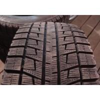 №383. Зимний комплект Bridgestone 215/55R17