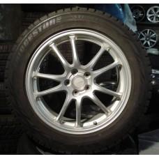 """№401. Комплект дисков от Bridgestone Eco Forme CRS10 на 17"""""""