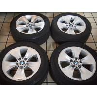 """№409. Комплект дисков на 16"""" BMW Style155 (отправлены в Новосибирск)"""