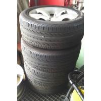 """№416. Летний спорт комплект на 17""""  Pirelli 225/50ZR17"""