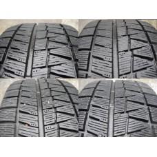 """№431. Зимний комплект на 16"""" Bridgestone Revo GZ"""