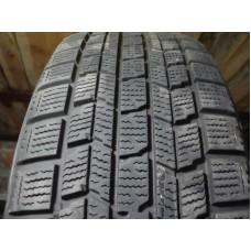 №448. Зимние шины Dunlop DSX-2 215/60R17 (липучки, Япония)