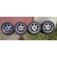 №454. Диски Toyota Prius (Avensis, Caldina, Wish, Opa...)