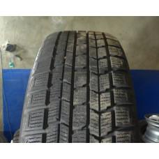 №458. Зимний комплект Dunlop 215/60R17