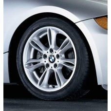 "№477. Летний комплект BMW на 17"" + Nankang Ultra Sport NS2 225/45R17"