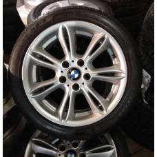 "№477. Комплект дисков BMW на 17"""