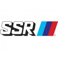 Наклейки SSR TypeC