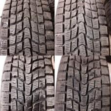 №274. Комплект шин Dunlop Grandtrek SJ6   101Q  225/65/R17
