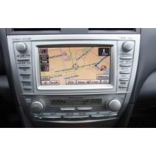 2017-2018г. Навигация на HDD (жесткий диск) Toyota/Lexus E1F + РУСИФИКАЦИЯ! для автомобилей 2009-2014г.в.